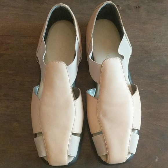 15c936152246 Cabin Creek Shoes - Cabin Creek Womens Size 7.5 M Leather Shoes